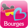 Click 'n Visit Bourges en Berry version allemande