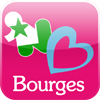 Click 'n Visit Bourges en Berry version esperanto