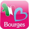 Click 'n Visit Bourges en Berry version italienne
